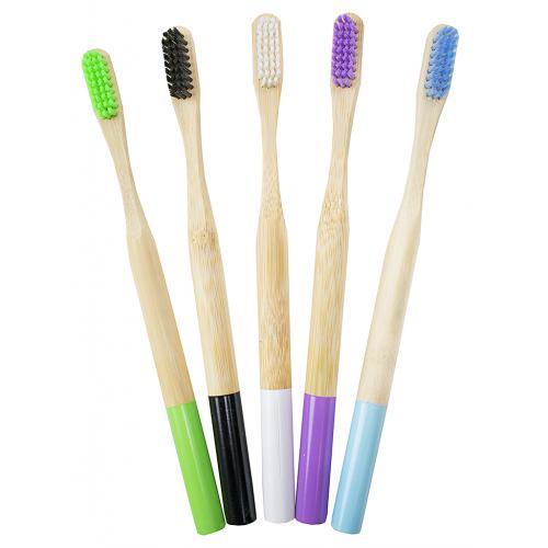 Cepillos Bambú