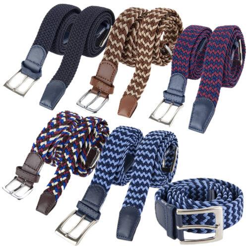 Cinturones Elásticos